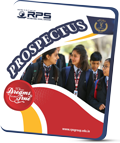 prospectus of RPS International School